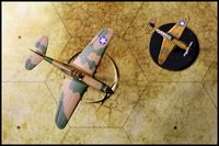 m uplay it: Axis & Allies Air Miniatures: Angels 20 | Avalon