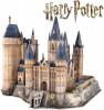 CubicFun Puzzle 3D Harry Potter Hogwarts Astronomy Tower 243 Pezzi Versione Grande