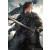 50 Bustine Protettive Art FFG (63.5 x 88 mm) - Jon Snow