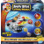 Angry Birds: Star Wars – Millennium Falcon Bounce Game