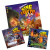 BUNDLE MOSTRUOSO PER UN PERIODO LIMITATO: King of Tokyo + Power Up! + Halloween
