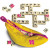 Bananagrams: Olympics Edition