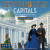 Between Two Cities: Capitals (Edizione Inglese)