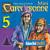 Carcassonne Mini: Il Mago & La Strega