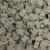 Carcassonne: Sacchetto con 100 Meeples di Colore Grigio