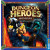 Dungeon Heroes Manager