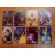 Elysium: Set di 8 carte promo