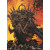 FFG: 50 Bustine Protettive - Warhammer: Exalted Champion Card Sleeves (63.5 x 88mm)
