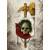 FFG: 50 Bustine Protettive - Warhammer: Ghal Maraz Card Sleeves (63.5 x 88mm)