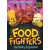 Foodfighters: Salty Faction