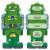 Funkenschlag: Die Roboter
