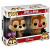 Funko Pop! Disney: 2-Pack Chip & Dale Flocked SDCC 2017 13452