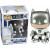 Funko Pop! Heroes: White Lantern Batman 4593