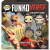 Funkoverse Strategy Game: Jurassic Park 4-Pack