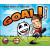 Goal! Game: England vs. Slovakia