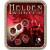 Helden Wurfel - Scatola in Metallo