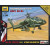 Hot War: American Ah-64 Apache Helicopter