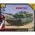 Hot War: American M1a1 Abrams Tank