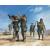 Hot War: American Stinger Sam Team