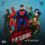 Justice League: The Board Game