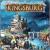 Kingsburg (Prima Edizione Inglese)