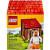 Lego Uomo Pollo con Pollaio 5004468