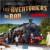 Les Aventuriers du Rail: Édition Märklin