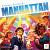 Manhattan (EDIZIONE MULTILINGUA)