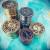 Maracaibo: Monete in Metallo