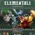 Massive Darkness: Elementali