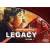 Pandemic Legacy (Edizione Inglese) - Red Box