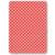 Poker e Ramino Starback Mazzo 54 Carte Rosso