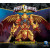 Power Rangers: Heroes of the Grid – Mega Goldar Deluxe Figure