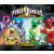 Power Rangers: Heroes of the Grid – Zeo Rangers Pack