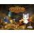 Purrballs: Catventure Card Game