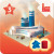Quadropolis: High-Tech Factory