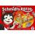 Schmidts Katze