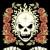 Skull & Roses