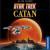 Star Trek Catan (Edizione Tedesca)
