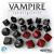 Vampire: The Masquerade - 5th Edition Dice Set (GDR)