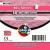 uplay.it edizioni: 50 Bustine Premium Square Big (80 x 80 mm) (UPL-7145)