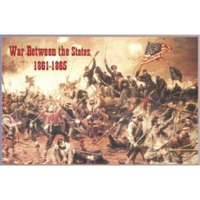 War Between The States War Between The States 2nd