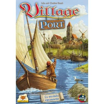 [Espansioni] - Village: Port